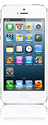 Apple iPhone 5 wei�