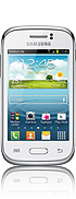 Samsung Galaxy YOUNG wei�