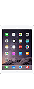 Apple iPad Air silber