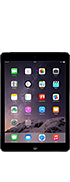 Apple iPad Air grau
