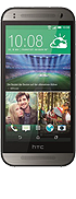 HTC One mini 2 graumetallic