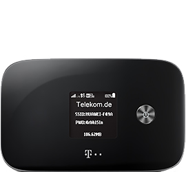 Telekom Speedbox LTE mini II
