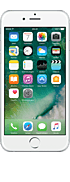 Apple iPhone 6 Silber