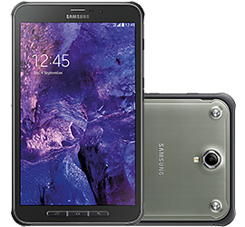 Samsung Galaxy Tab Active LTE + MagentaMobil S mit Top-Handy + Sp bei T-Mobile