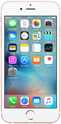 Apple iPhone 6s 16 GB Ros�gold