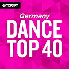 Topsify Germany Dance Top 40