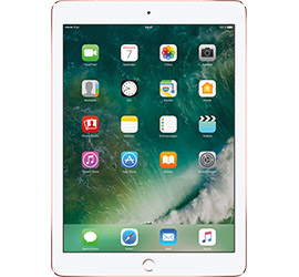 Apple 9,7'' iPad Pro WiFi+Cell 128 GB Ros�gold