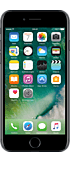 Apple iPhone 7 Plus Schwarz